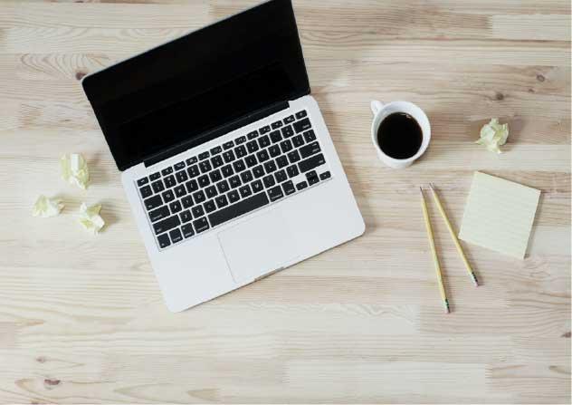 Au sein de notre espace de coworking vous pouvez bénéficier d'un aide administrative